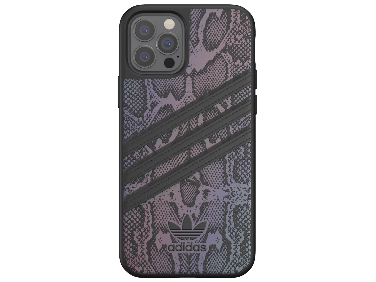Adidas Originals Case Snake - iPhone 12/12 Pro hoesje