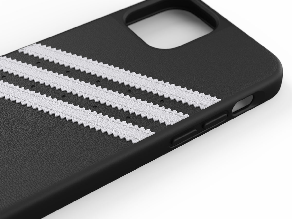 Adidas Originals Case Zwart - iPhone 12/12 Pro hoesje