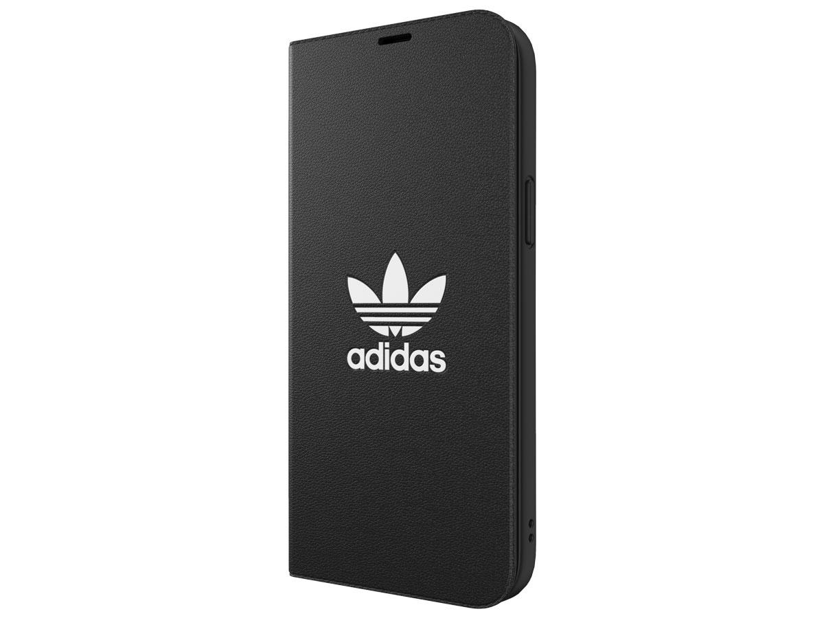Adidas Originals Logo Booklet Case - iPhone 12 Pro Max hoesje