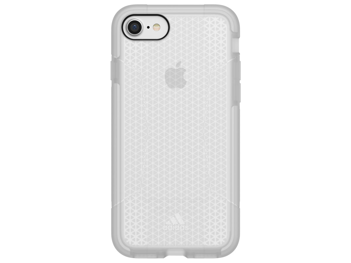 adidas Sport Agravic Case Clear - iPhone SE 2020/8/7 hoesje