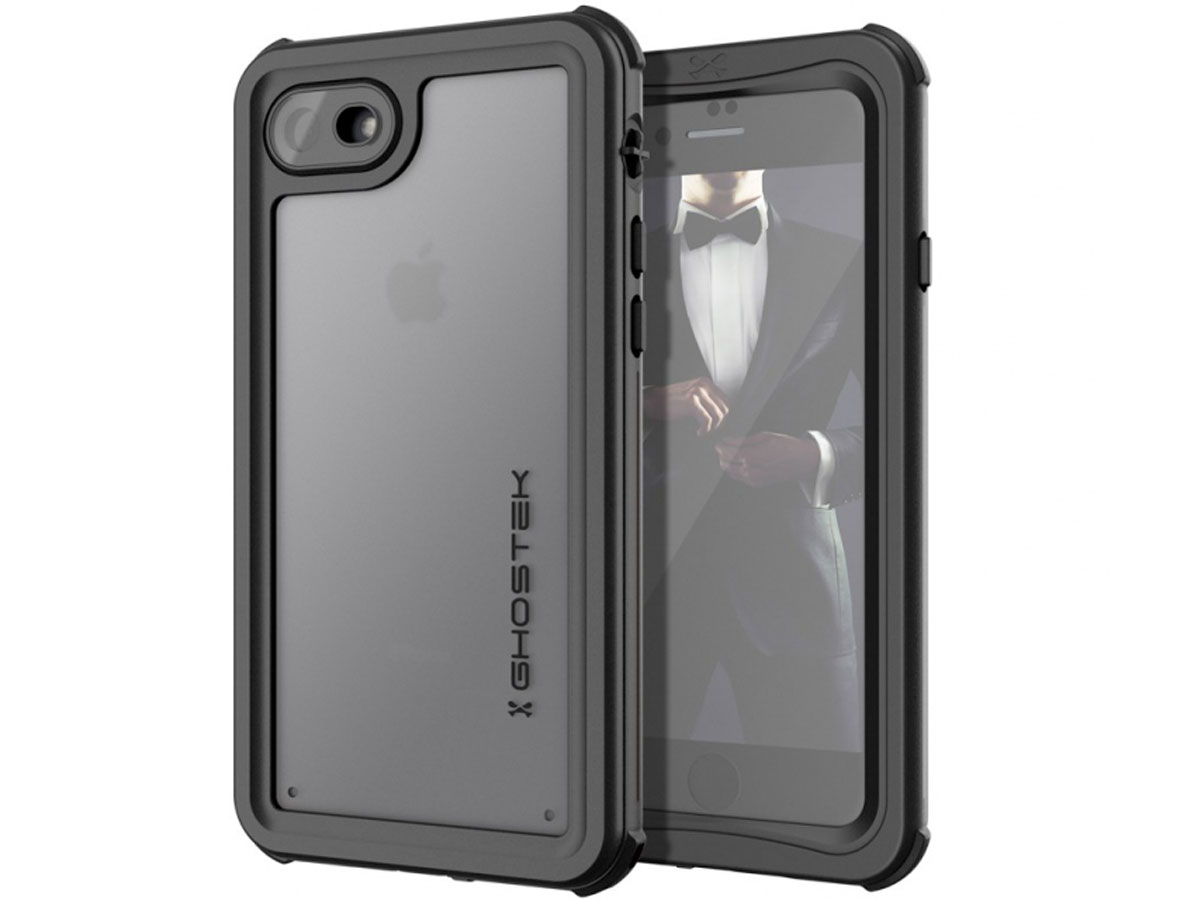 Ghostek Nautical 2 - Waterdicht iPhone SE 2020/8/7 hoesje