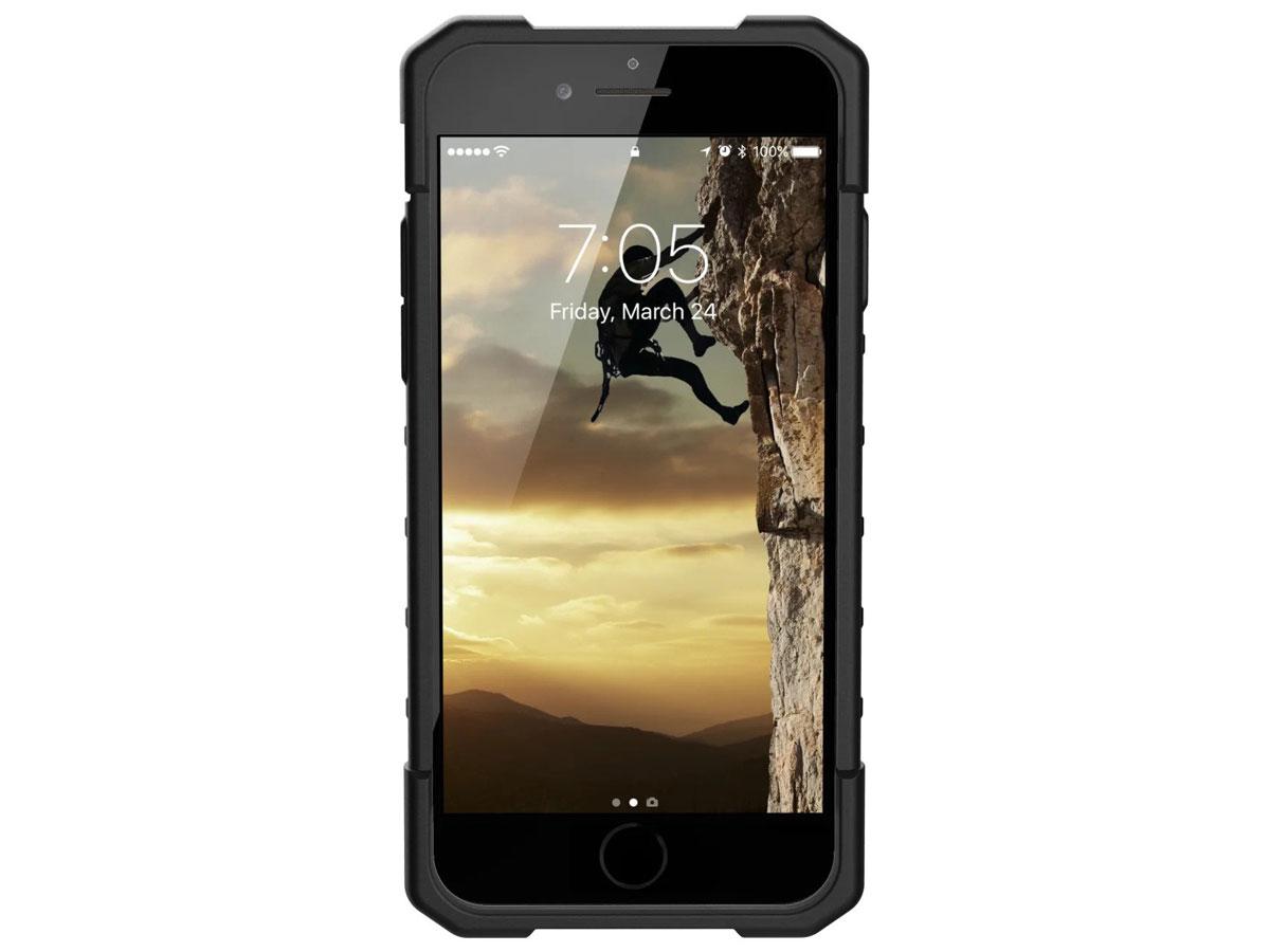 Urban Armor Gear Pathfinder Case Olive - iPhone SE 2020 / 8 / 7 / 6(s) hoesje
