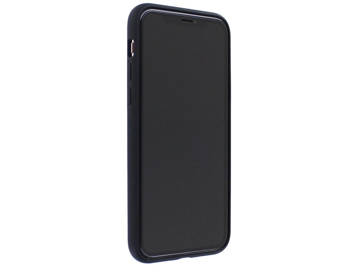 Audi TT Series Hard Case Zwart - iPhone 11 Pro hoesje