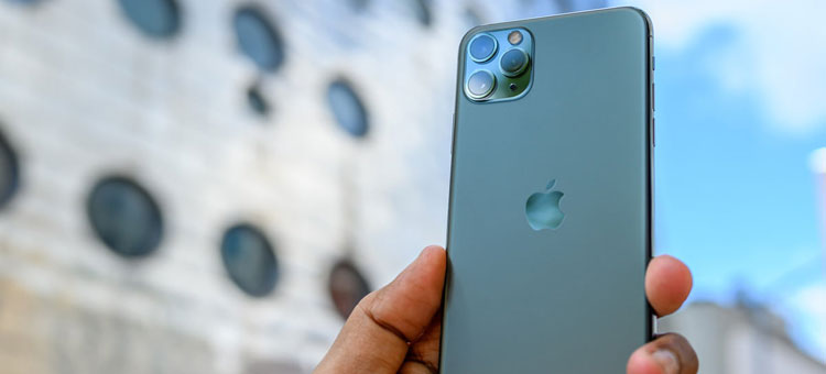 Premium iPhone 11 Pro Max hoesjes