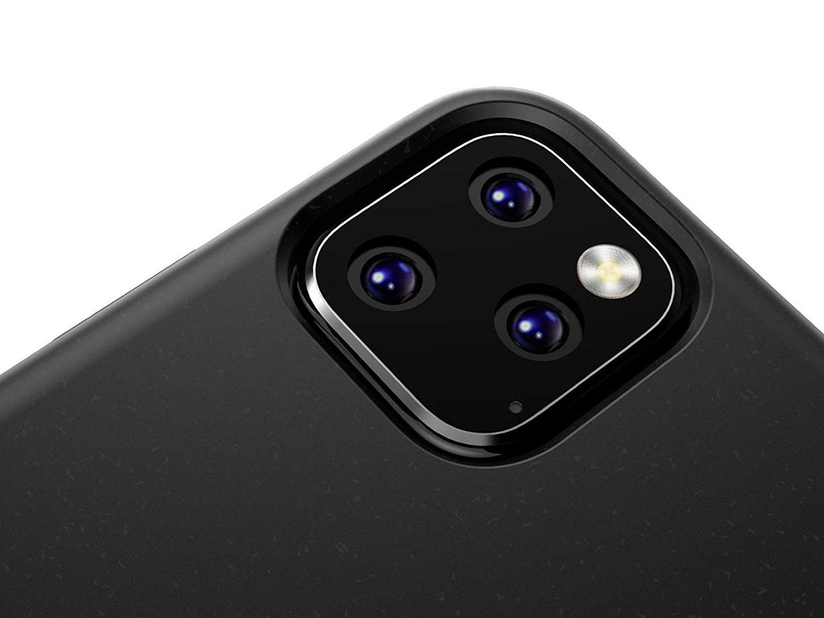Woodcessories Bio Case Zwart - Eco iPhone 11 Pro Max hoesje