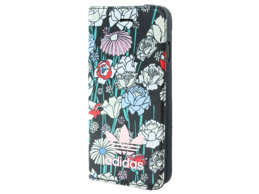 adidas Bohemian Booklet Case - iPhone 7 hoesje