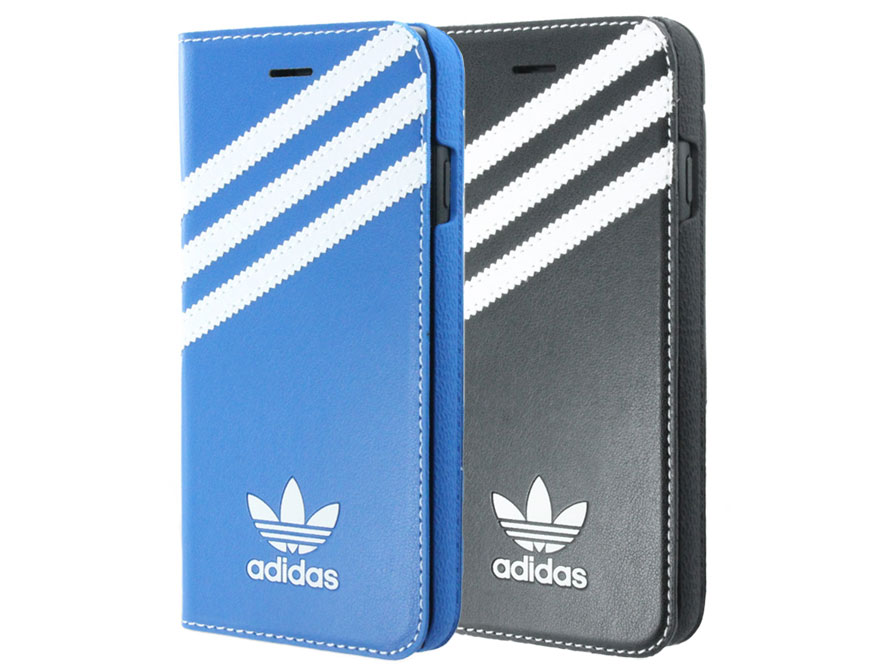 adidas Originals Booklet Case - iPhone 8/7 hoesje