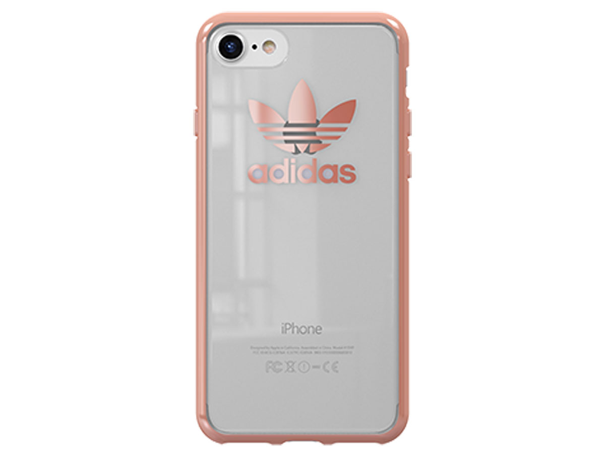 adidas Originals Crystal Edge Case - iPhone 8/7 hoesje