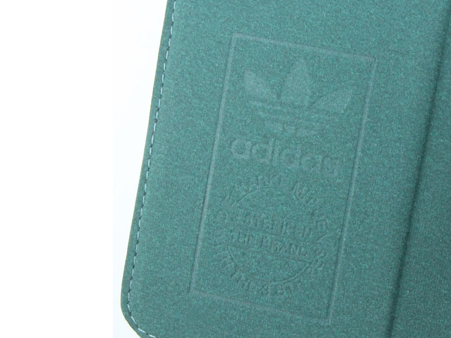 adidas Vintage Booklet Case - iPhone 7 hoesje