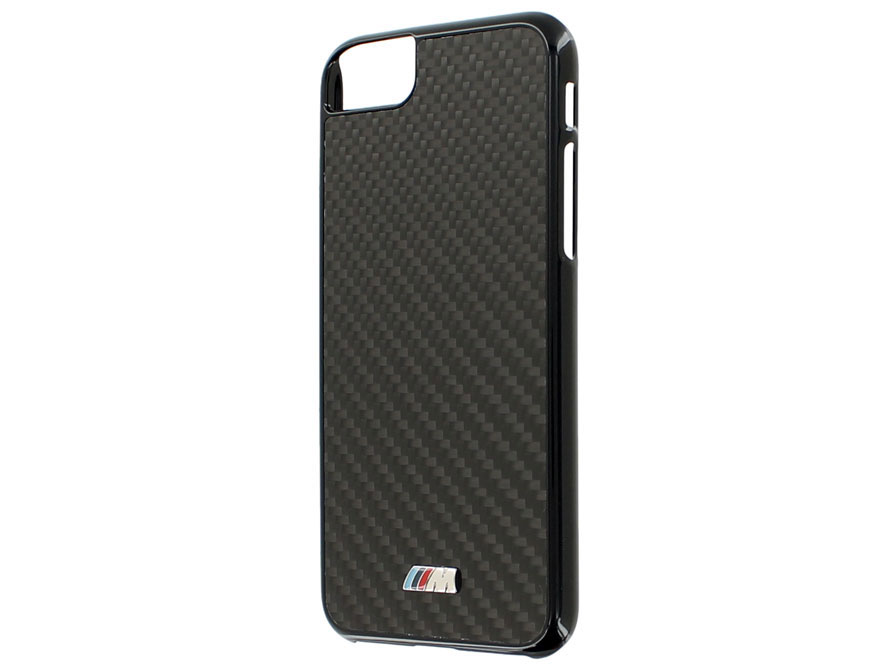 BMW M Sport Carbon Hard Case - iPhone 7 hoesje