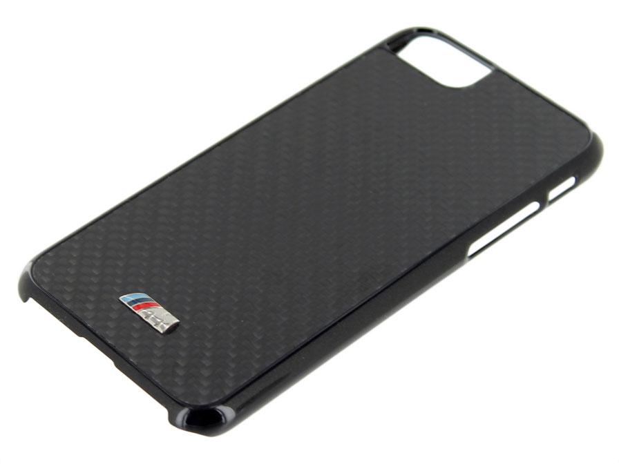 bmw m sport carbon hard case iphone 7 hoesje. Black Bedroom Furniture Sets. Home Design Ideas