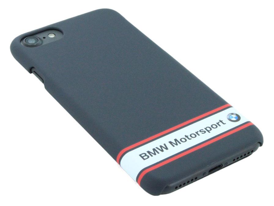 bmw motorsport hard case iphone 7 hoesje. Black Bedroom Furniture Sets. Home Design Ideas