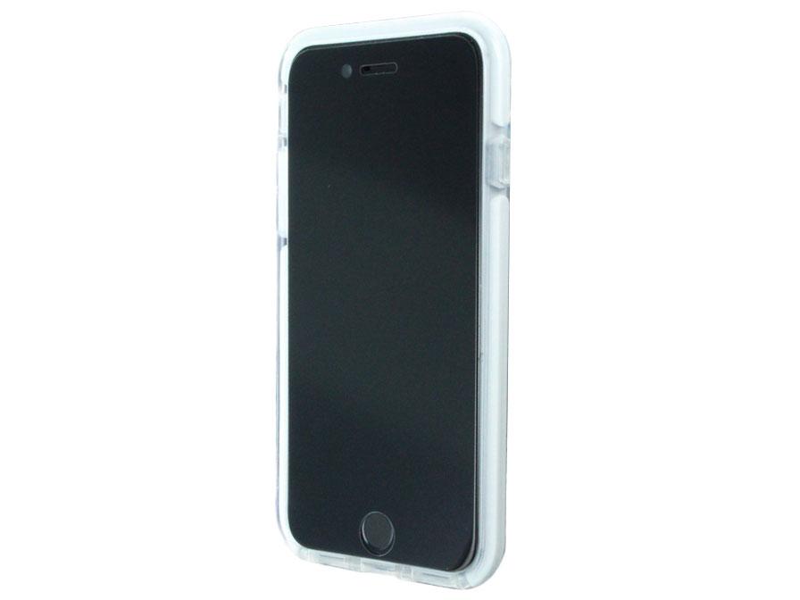 bmw shockproof rugged case iphone 8 7 hoesje. Black Bedroom Furniture Sets. Home Design Ideas