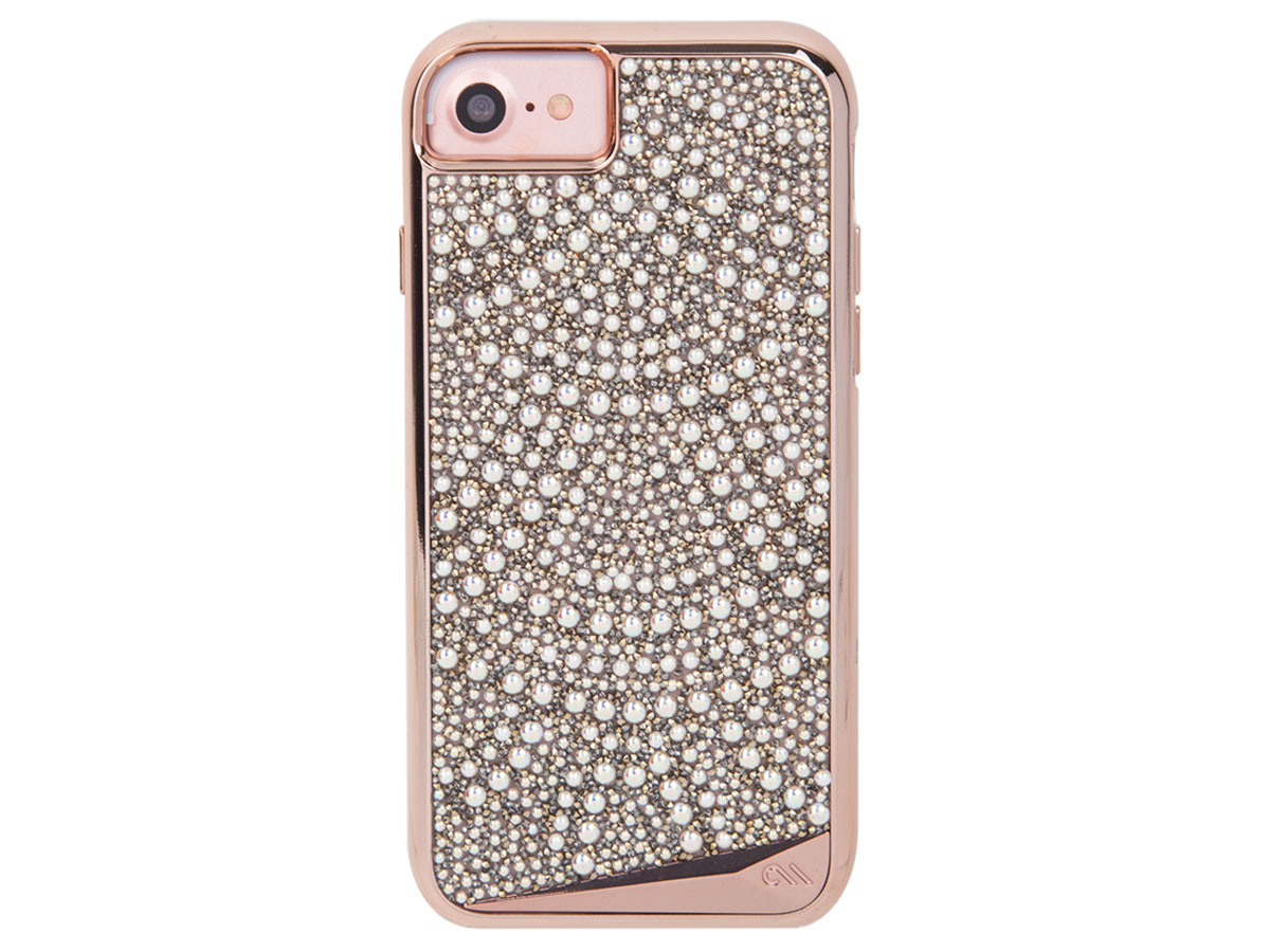 Case Mate Brilliance Case Lace - iPhone 8/7/6s Hoesje