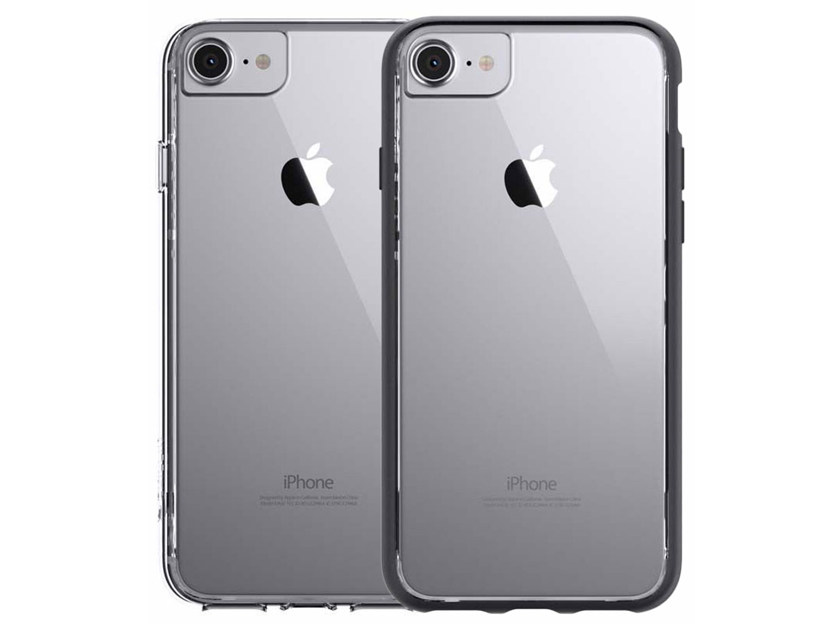 Griffin Reveal Case - Dun en Sterk! - iPhone SE 2020 / 8 / 7 hoesje