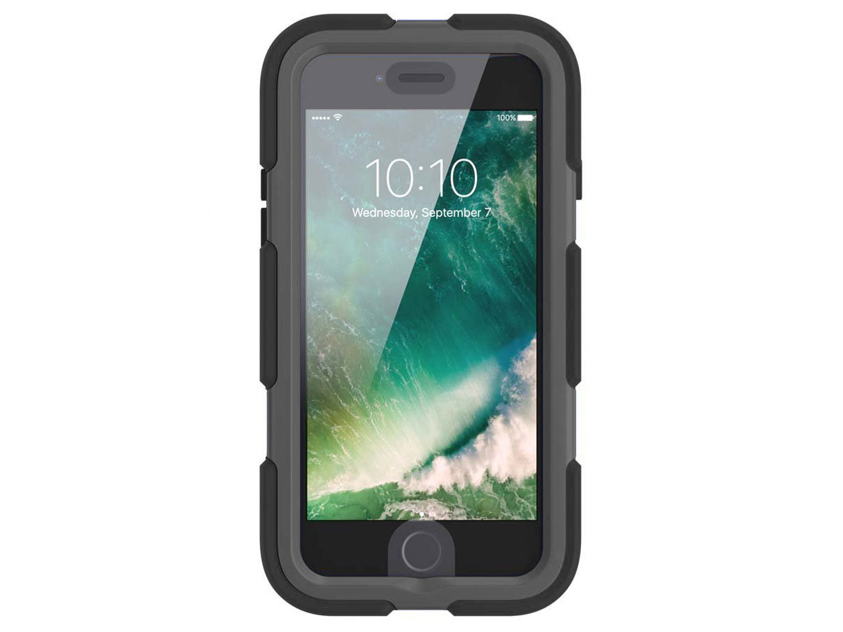 Griffin Survivor All Terrain Iphone Hoesje Army Militair Case Rugged Gb on Mercedes Benz 2 Door