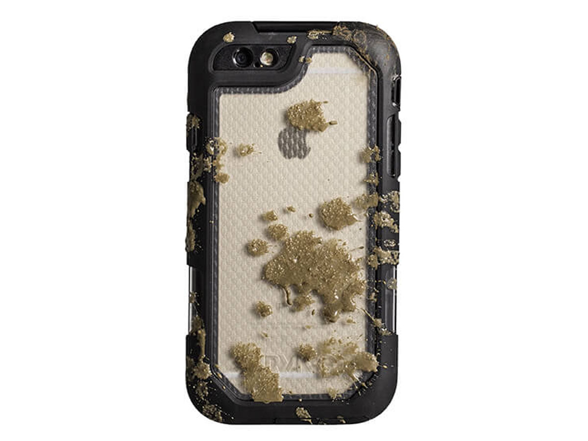 Griffin Survivor Extreme Case - iPhone X/Xs hoesje