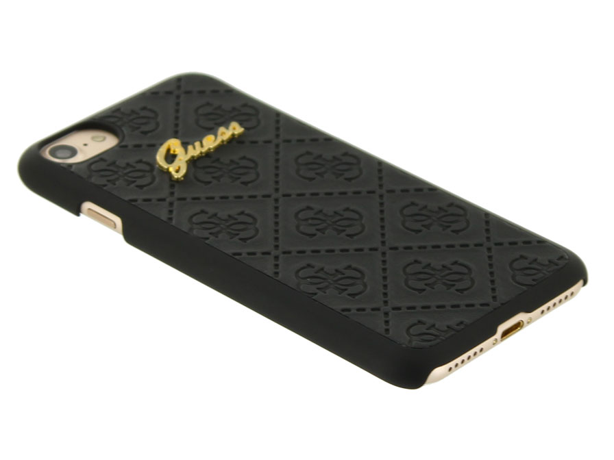 Guess Scarlett Hard Case - iPhone 8/7 hoesje