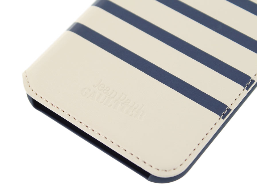 Jean Paul Gaultier Folio Case - iPhone 8/7 hoesje