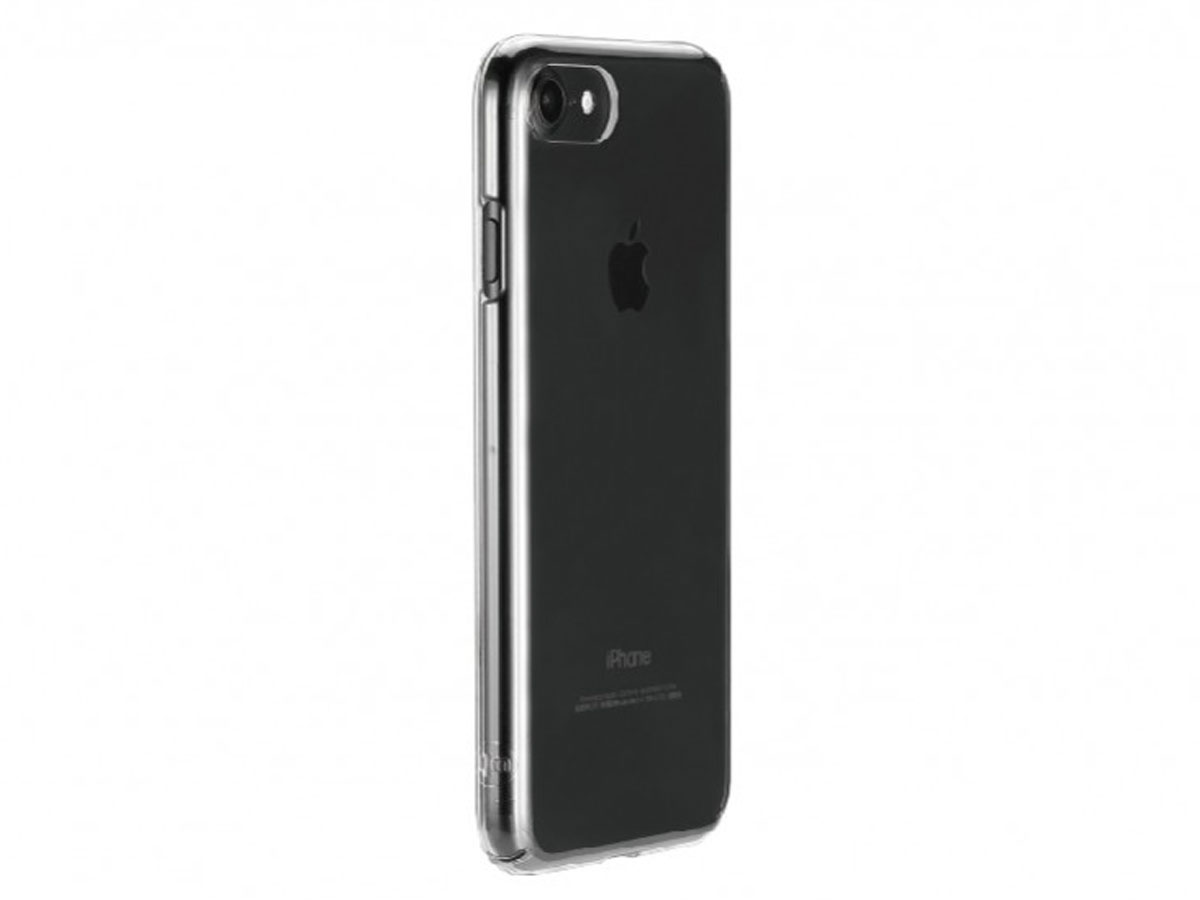 Just Mobile TENC Case - Self-healing iPhone 8/7 hoesje