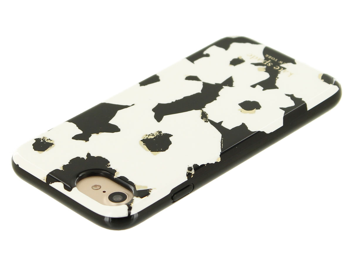 Kate Spade Case Floatin Floral - iPhone 8/7/6s/6 Hoesje