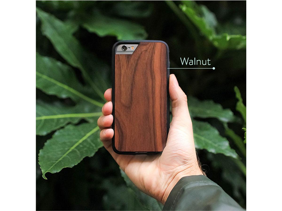 Mous Limitless Walnut Case Iphone 8 7 6s 6 Hoesje
