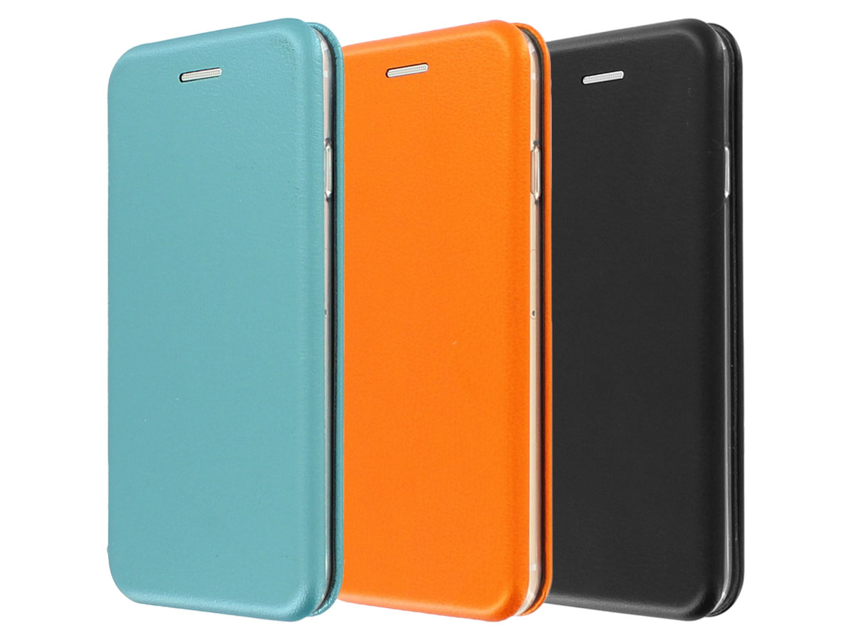 Slimline Color Series Bookcase - iPhone 8/7 hoesje