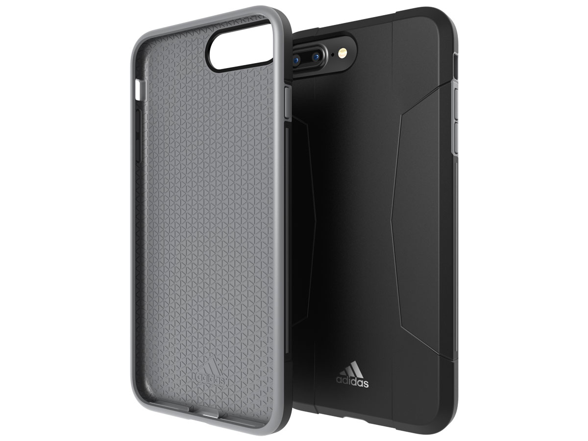 adidas Sport Solo Case - iPhone 8+/7+/6s+ hoesje
