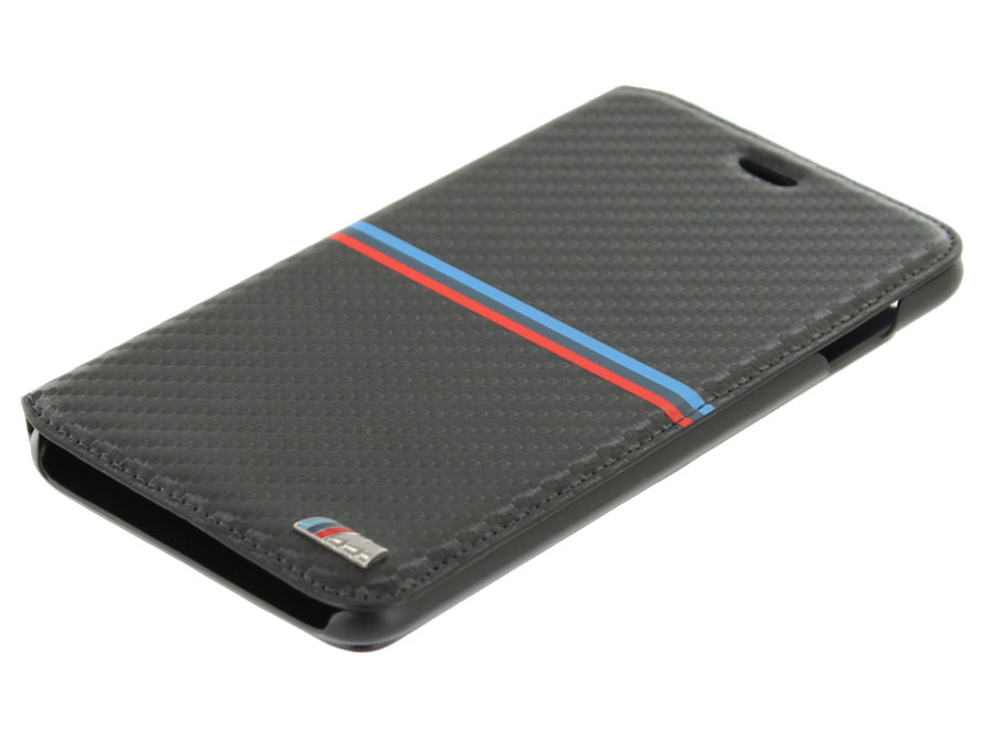 BMW M Sport Bookcase - iPhone 8 Plus/7 Plus hoesje