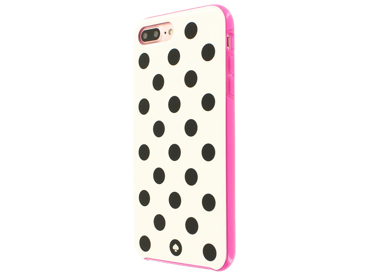 Kate Spade Le Pavillion Dot Case - iPhone 8+/7+ Hoesje