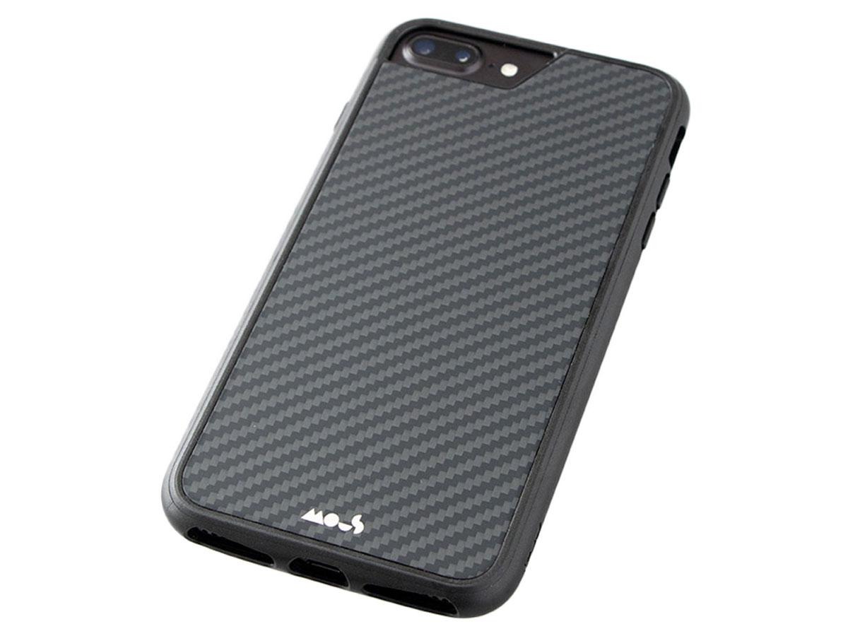 Mous Limitless Carbon Case Iphone 8 7 6s Hoesje