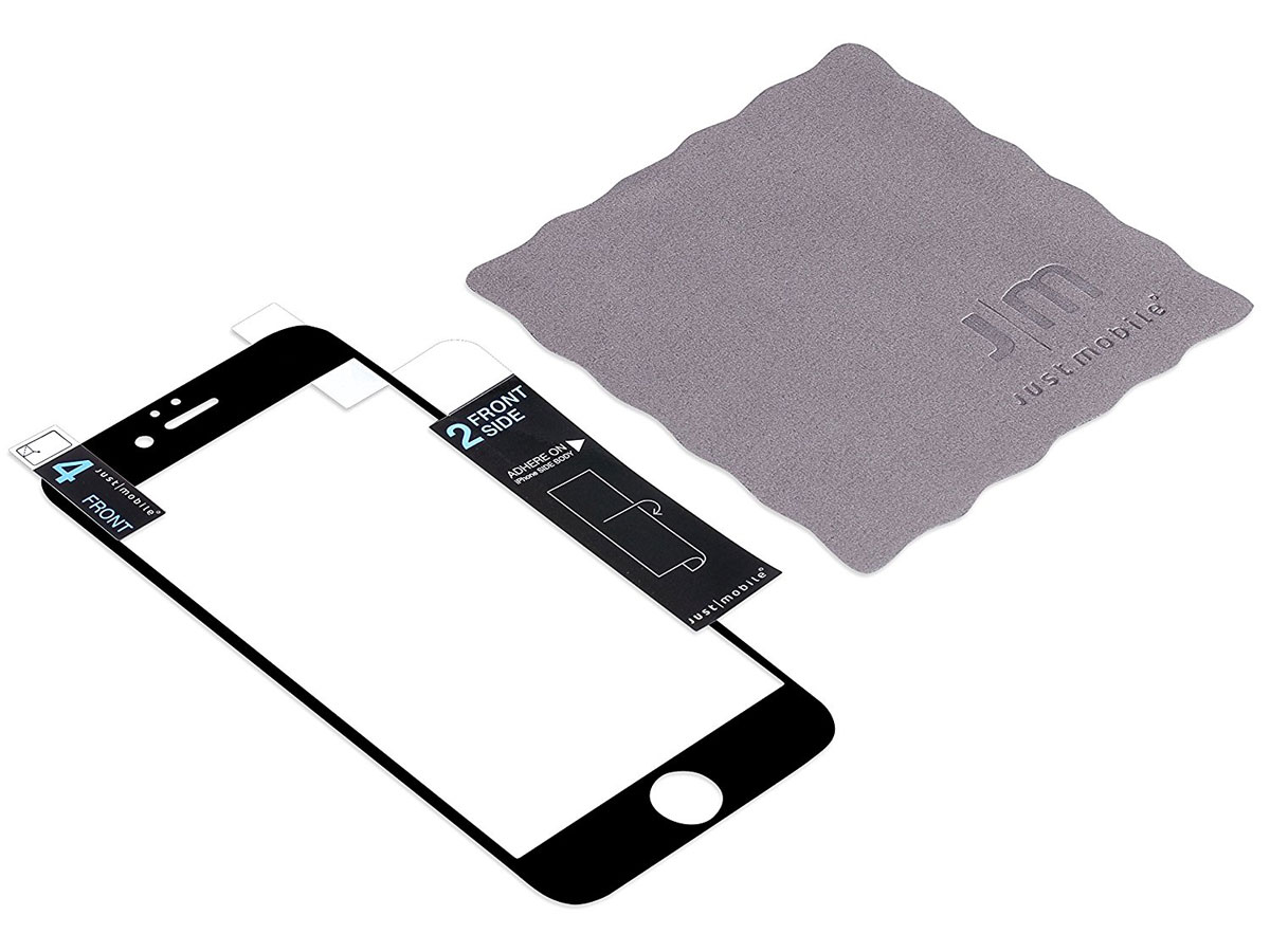 Just Mobile AutoHeal iPhone 6+/6s+ Screenprotector