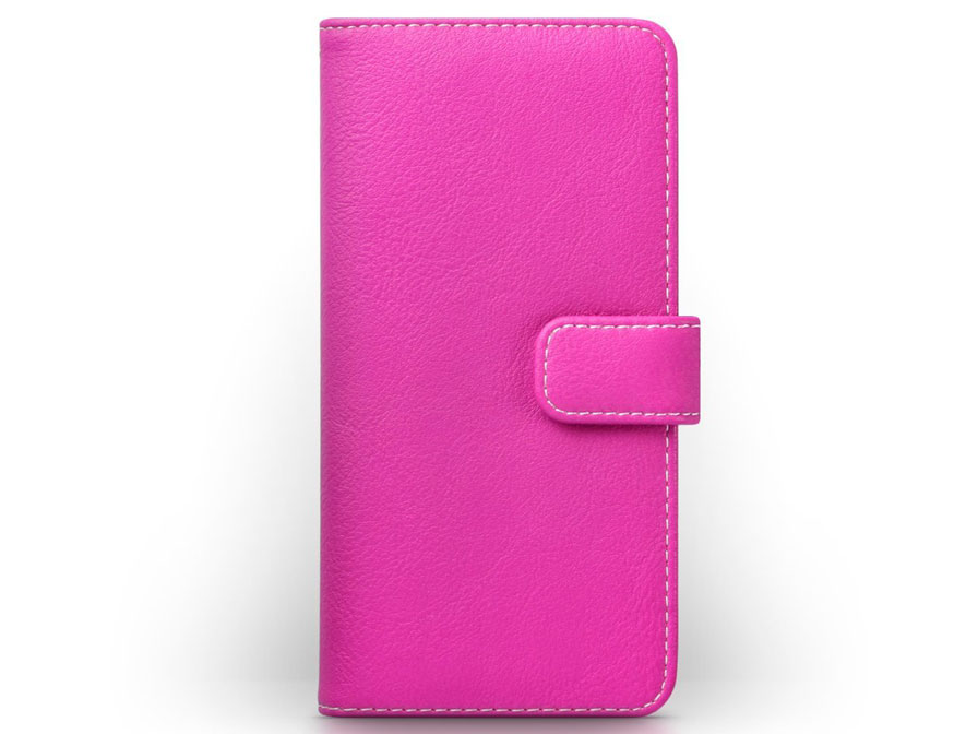 CaseBoutique Lily Bookcase - iPhone 8 Plus / 7 Plus hoesje