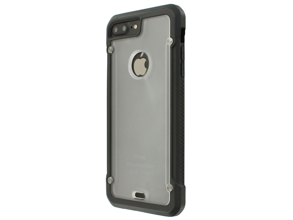 Ultra Tough Armor Case - Rugged iPhone 8+/7+ hoesje