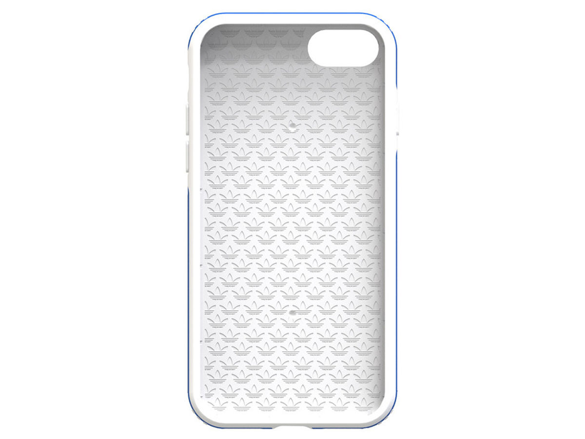 adidas Originals Traning Case Blauw - iPhone 8/7 hoesje
