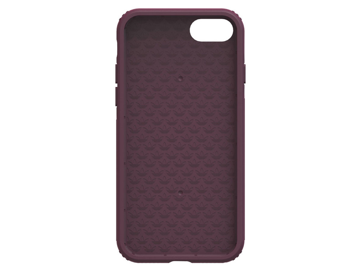 adidas Originals Traning Case Rood - iPhone 8/7 hoesje