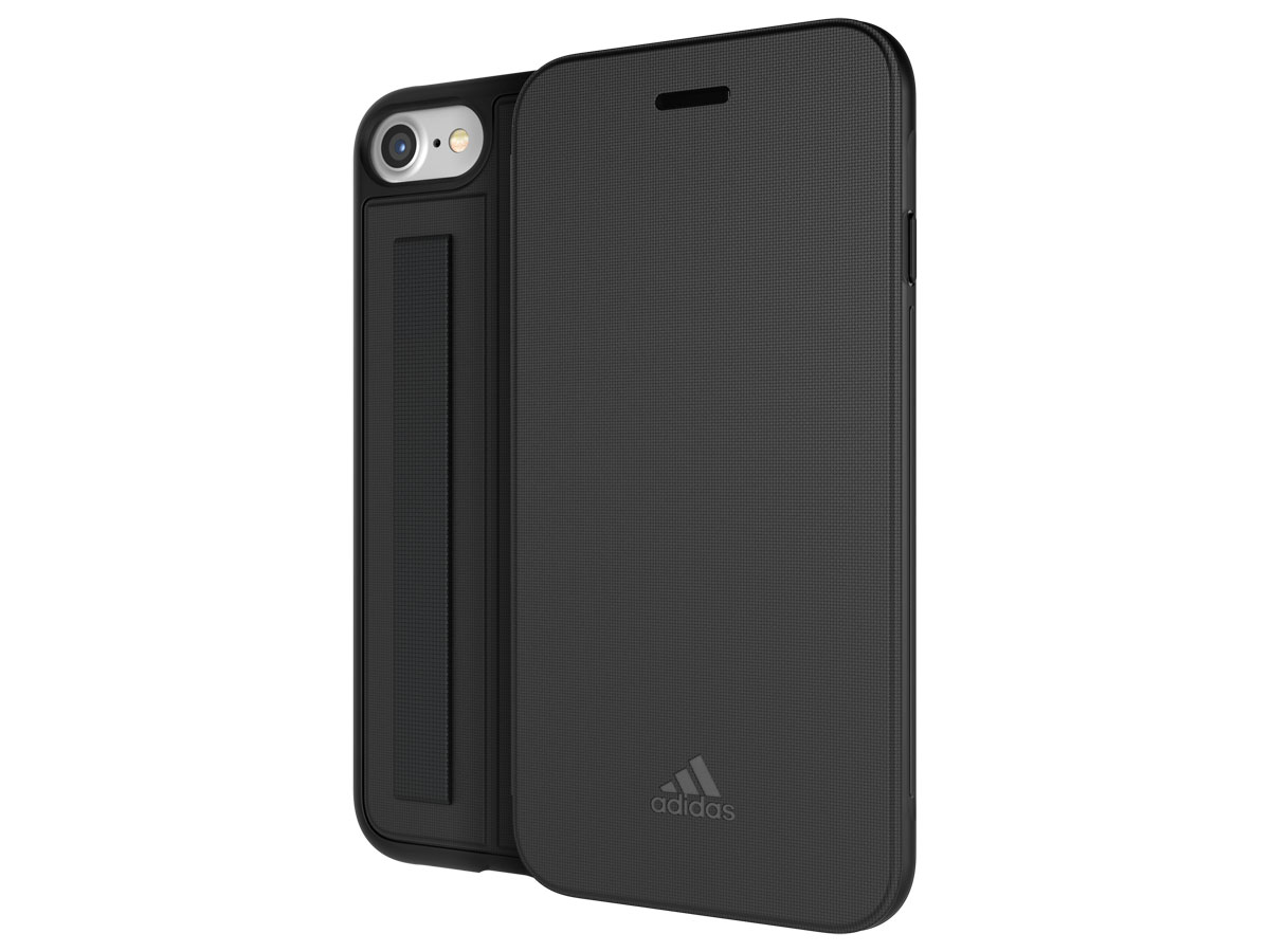 Adidas Sport Grip Folio Case - iPhone 8/7/6 hoesje