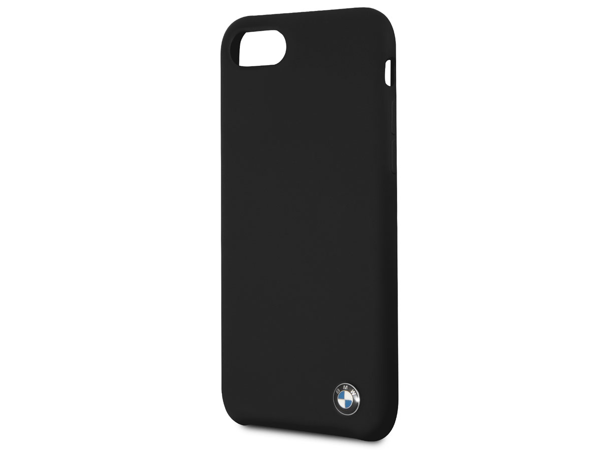 BMW Silicon Hardcase - iPhone 8/7/6 hoesje