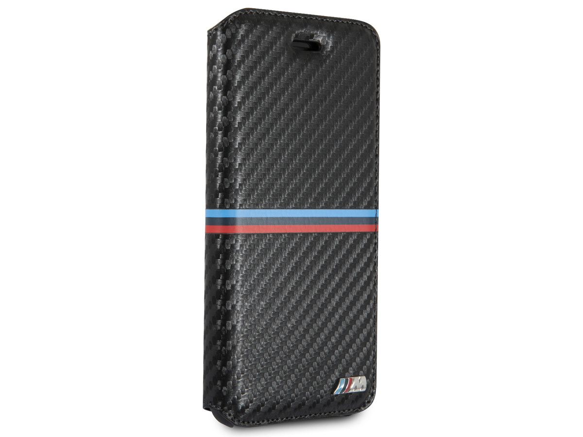 BMW M Sport Bookcase - iPhone 8/7 hoesje