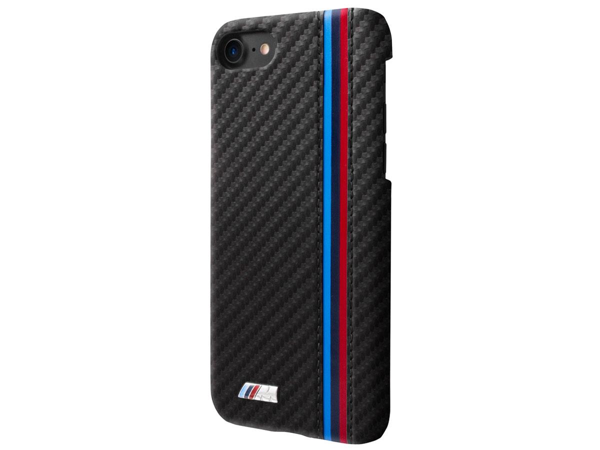 bmw m stripes hard case iphone 8 7 6 hoesje. Black Bedroom Furniture Sets. Home Design Ideas