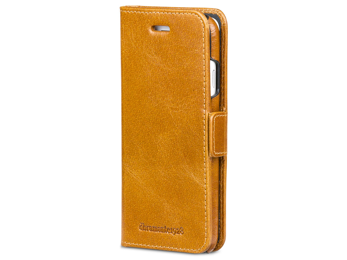 dbramante1928 Lynge Folio Tan - iPhone 8/7/6s hoesje