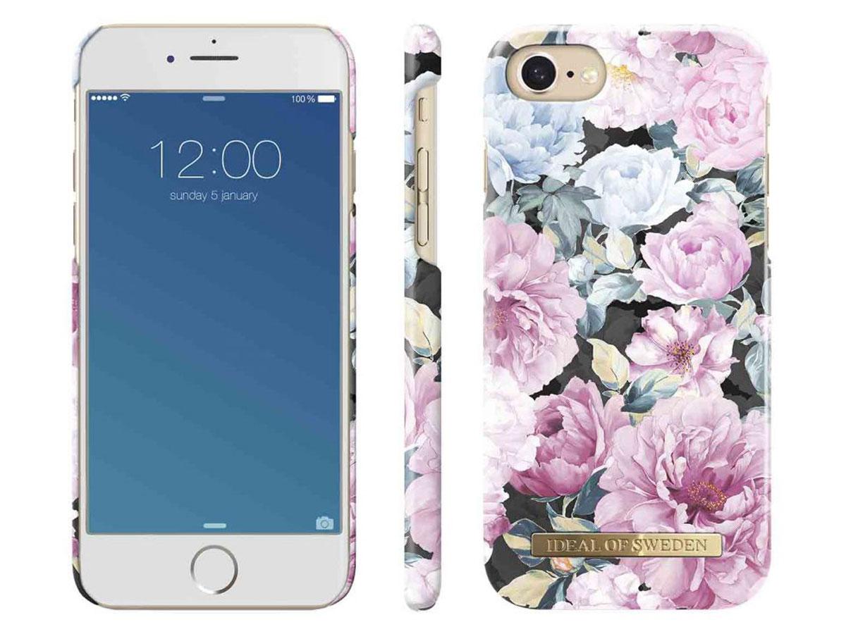 ideal of sweden peony garden case voor iphone 8 7 6. Black Bedroom Furniture Sets. Home Design Ideas