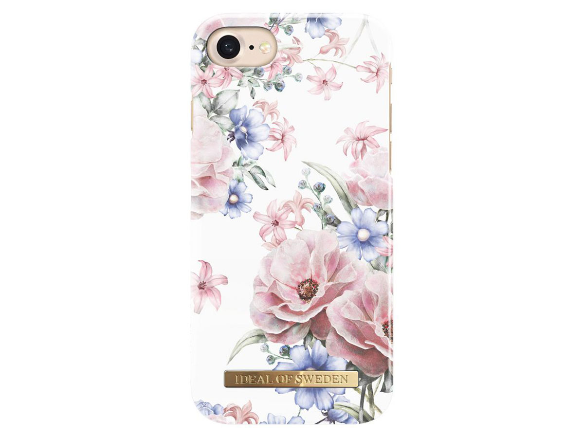 iDeal of Sweden Floral Romance - iPhone 8/7/6 hoesje