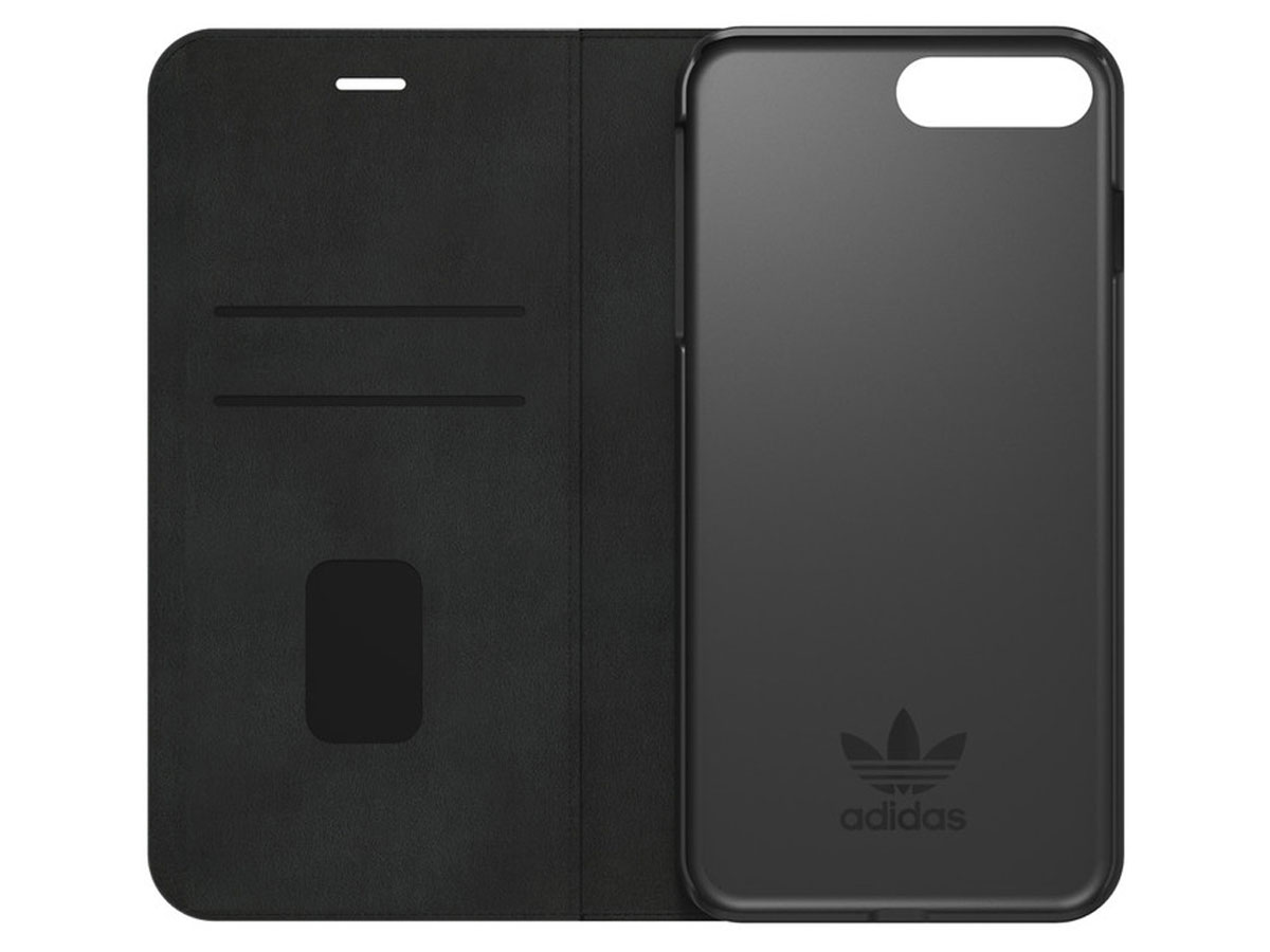 adidas Bohemian Booklet Case - iPhone 8+/7+ hoesje