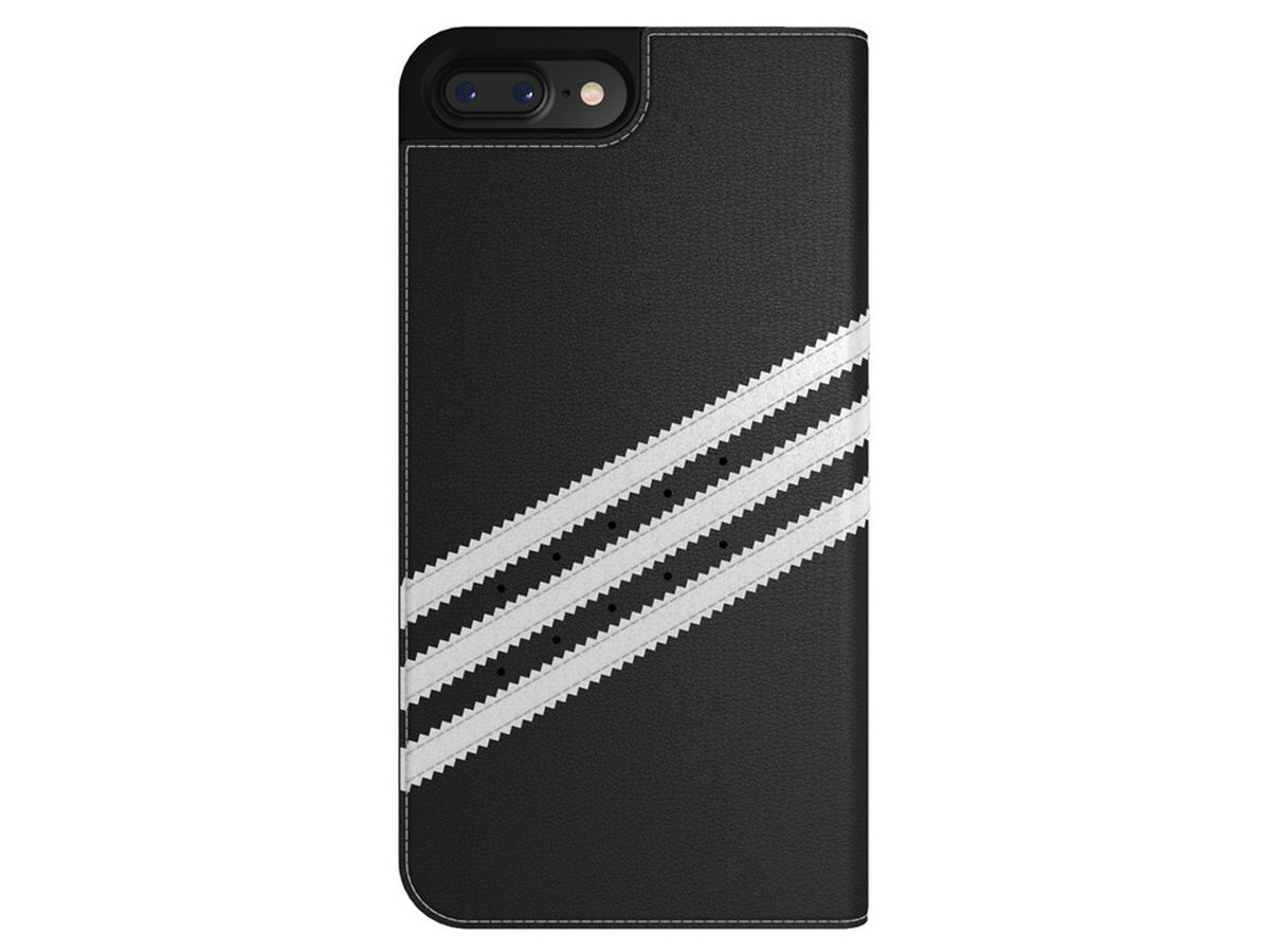 adidas Originals Booklet Case - iPhone 8+/7+ hoesje
