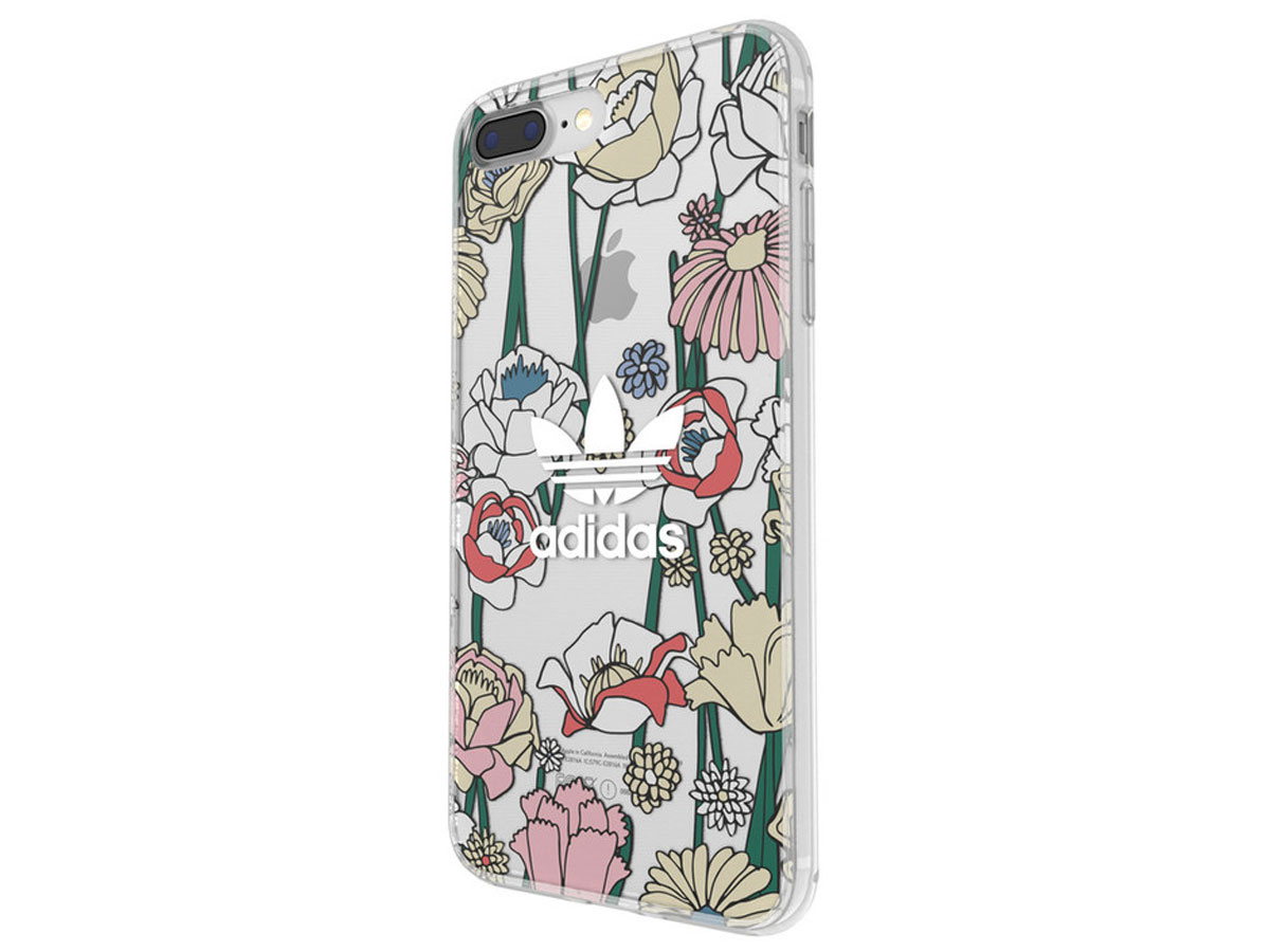 adidas Originals Bohemian Case - iPhone 8+/7+ hoesje
