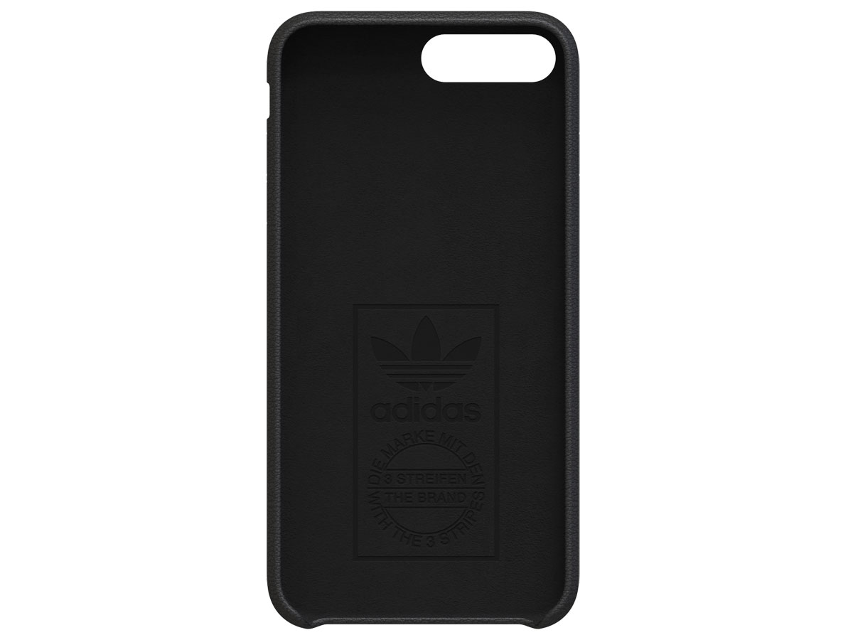 adidas Originals Case Echt Leer - iPhone 8+/7+ hoesje