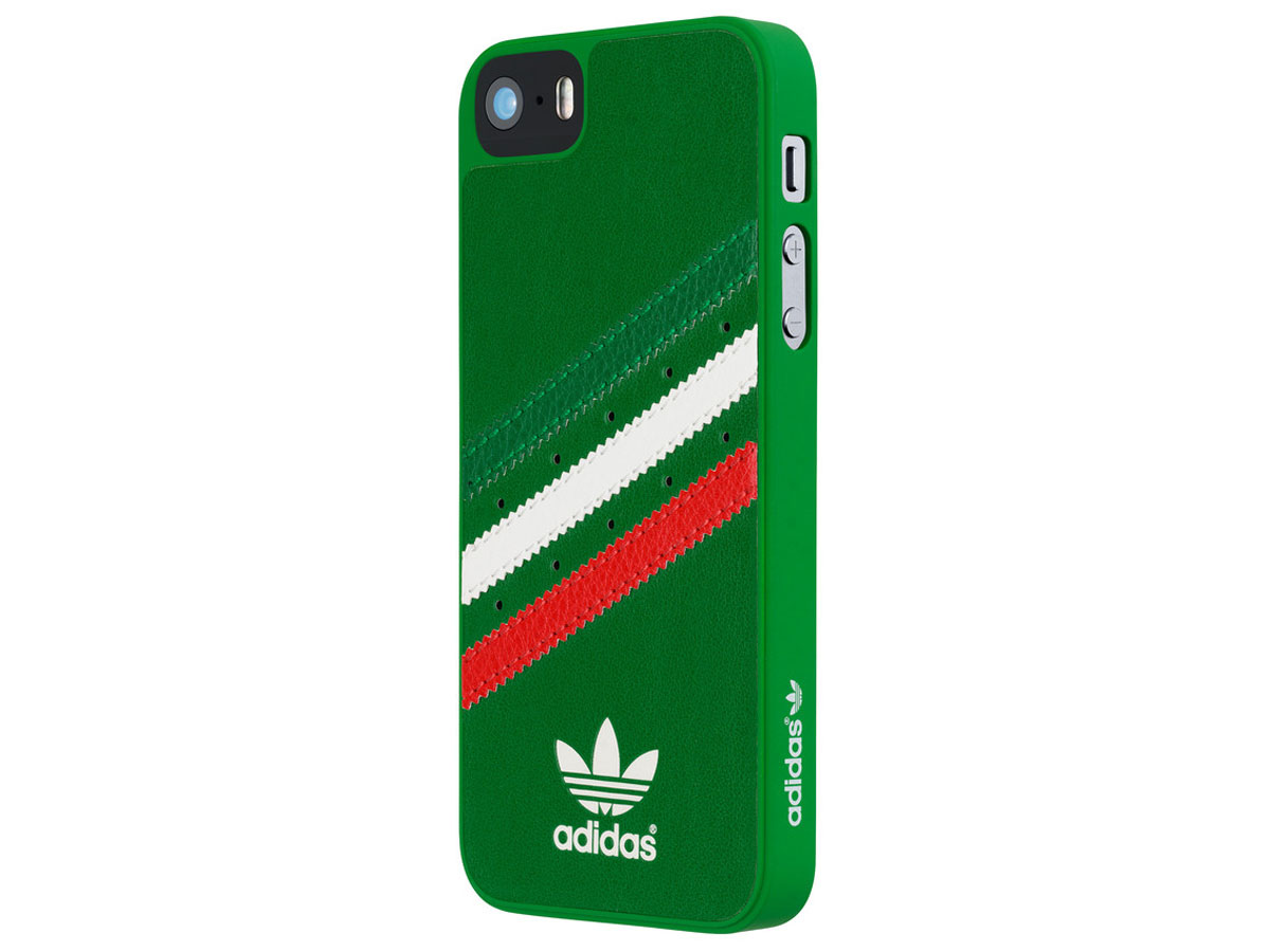meet c1ee5 e5063 adidas Originals Mexico Case - iPhone SE 5s 5 hoesje ...