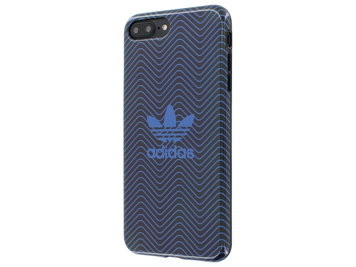 adidas Originals Sole TPU Case - iPhone 8+/7+ hoesje
