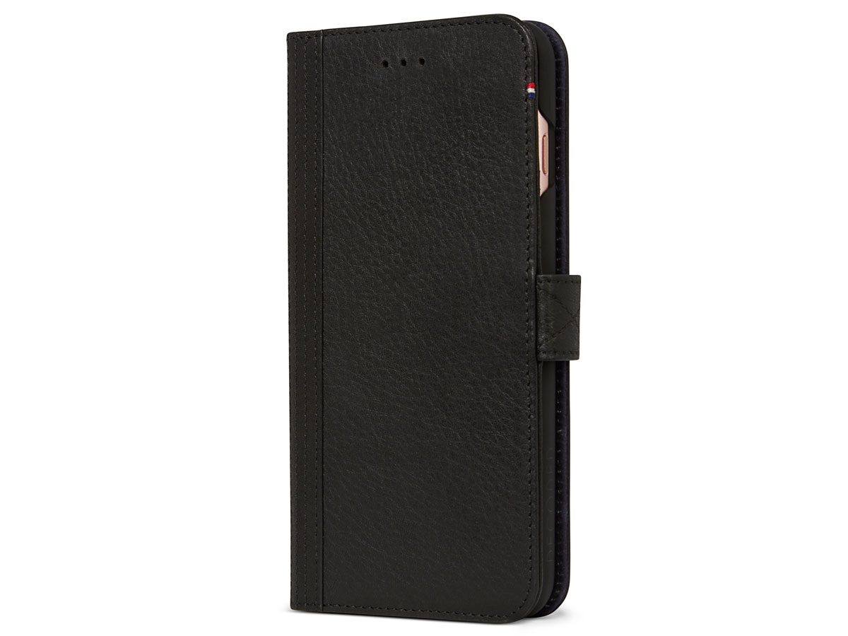 Decoded Leather 2in1 Wallet - iPhone 8+/7+/6s+ hoesje